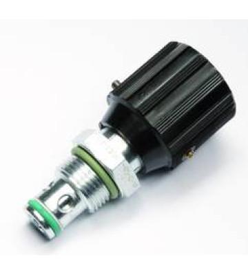 DVE-08-01XP/H Hydac Flow Control Cartridge Valve