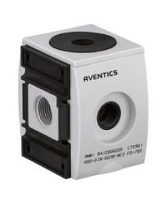 R412006250 AVENTICS Air Preparation Units