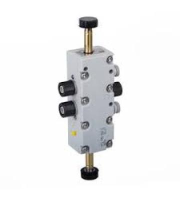 R412009671-5/2 DIRECTIONAL VALVE AVENTICS PNEUMATIC